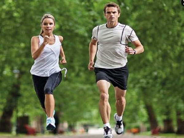 1 tuần chạy bộ mấy lần? Những lưu ý khi chạy bộ?