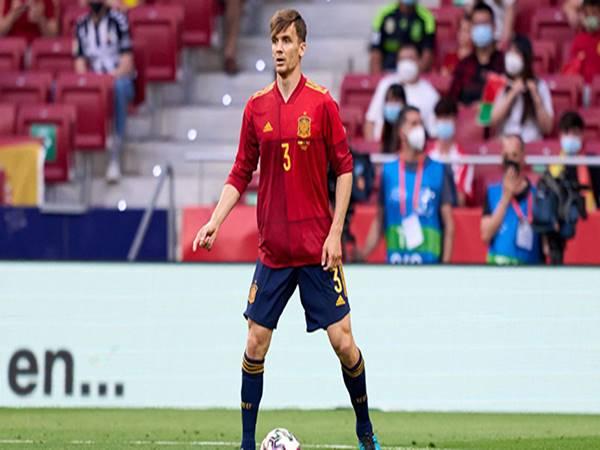 Bóng đá Quốc tế 9/6: Tây Ban Nha có thêm cầu thủ dính Covid