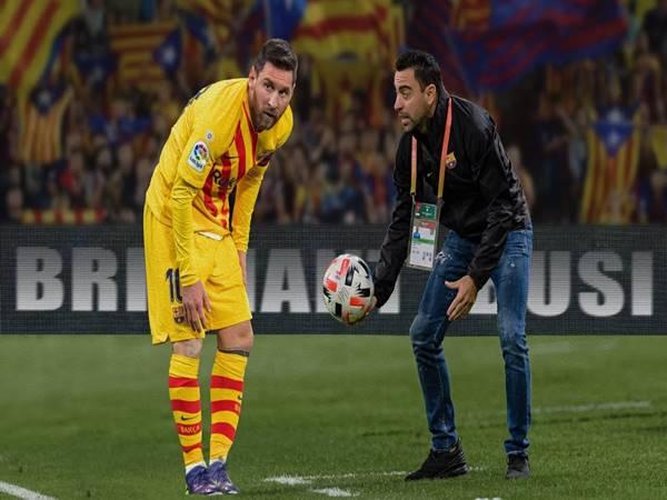 Bóng đá Quốc tế sáng 7/6: Lý do Xavi từ chối Barca