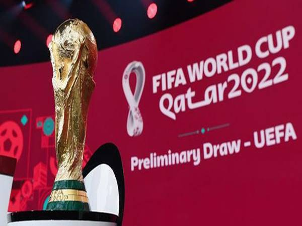 Bóng đá Việt Nam sáng 7/6: Lịch VL World Cup 2022 khu vực châu Á