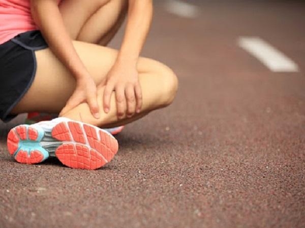 Những chấn thương khi chạy bộ bạn cần lưu ý