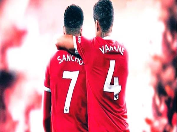 Bóng đá Quốc tế 30/7: Man Utd hứa hẹn vô địch Premier League