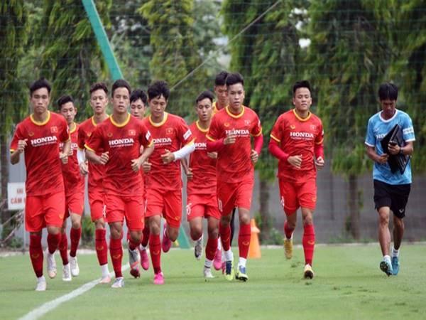 Bóng đá Việt Nam 28/7: HLV Park lên danh sách sơ bộ U22