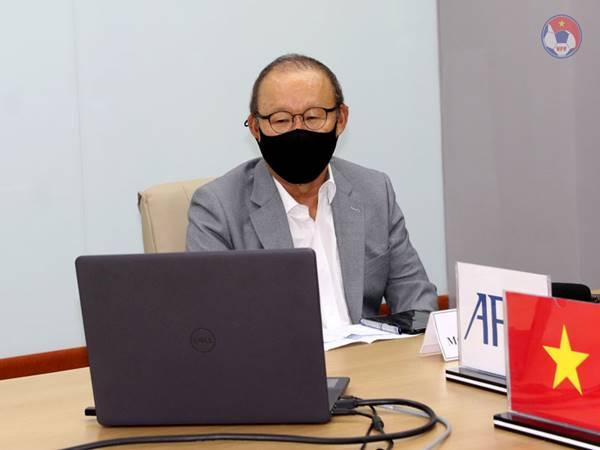 Bóng đá Việt Nam 29/7: HLV Park Hang Seo trở lại Việt Nam
