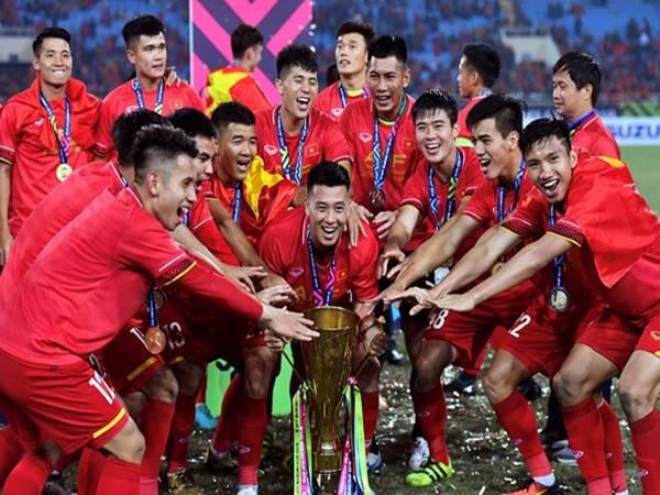 Bóng đá Việt Nam 4/8: Thái Lan xin đang cai AFF Cup